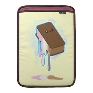 Ice Cream Sandwich Sleeves For MacBook Air