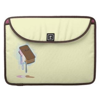 Ice Cream Sandwich Sleeves For MacBook Pro