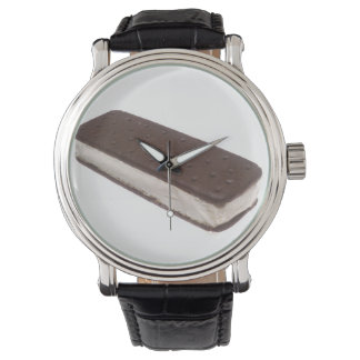 Ice Cream Sandwich Watch