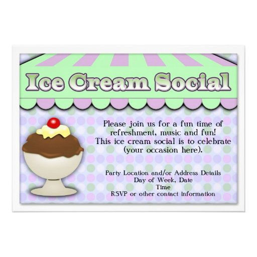 Social Invitations Can Be Offers was awesome invitations design