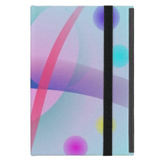 Ice Cream Soda iPad Mini Covers