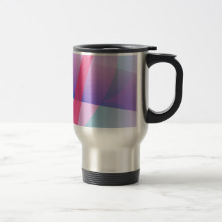 Ice Cream Soda 15 Oz Stainless Steel Travel Mug