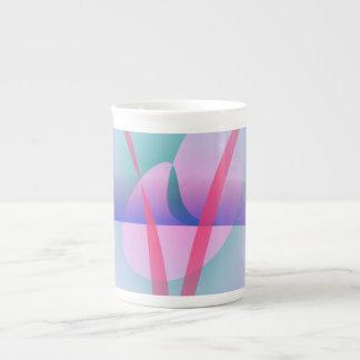 Ice Cream Soda Tea Cup