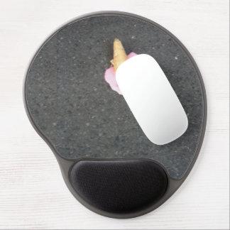 Ice Cream Splat! Mousepad Gel Mouse Pad