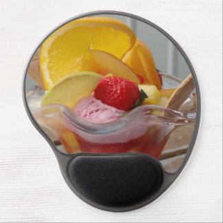 Ice Cream Sundae mousepad Gel Mouse Pad