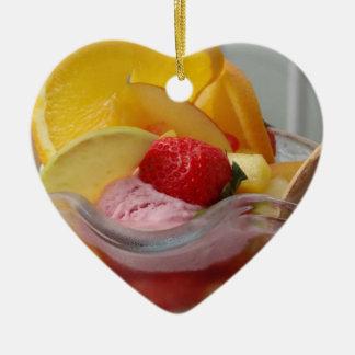 Ice Cream Sundae ornaments