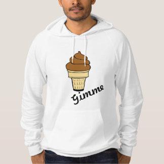 Ice cream Sweet Food Personalize Destiny Destiny'S Hoodie
