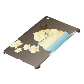 Ice Cream Treat iPad Mini Cases