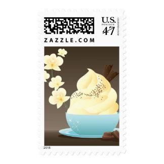 Ice Cream Treat Postage