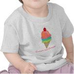 Ice Cream Treats Shirt