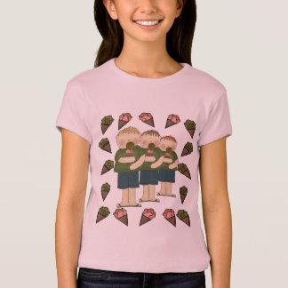 Ice Cream Treats T-Shirt