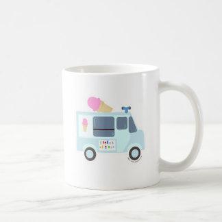 Ice Cream Truck Coffee Mug