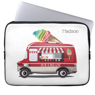 Ice Cream Truck Phone | Tablet | Laptop | iPod - Cases