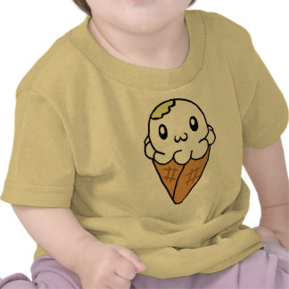 Ice Cream Tshirts