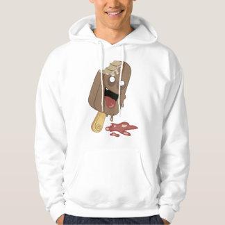 Ice Cream Zombie Sweatshirt