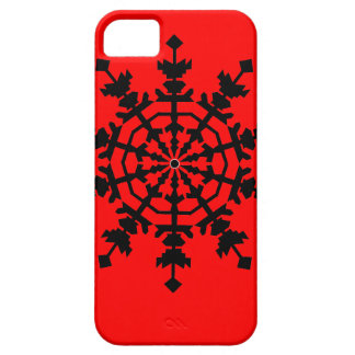 Ice Crystal iPhone SE/5/5s Case