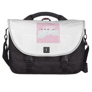 Ice Cube Computer Bag