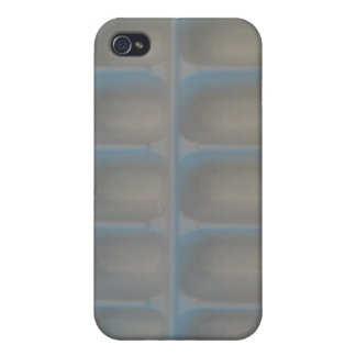 Ice Cube Tray, because you're cool like that. iPhone 4 Cases
