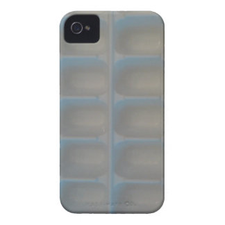 Ice cube tray cover, because you're cool like that iPhone 4 cover