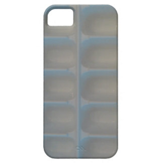 Ice cube tray cover, because you're cool like that iPhone SE/5/5s case