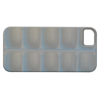 Ice cube tray. iPhone SE/5/5s case