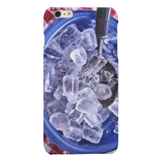 Ice cubes iPhone 6 case