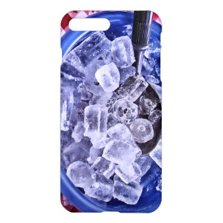 Ice cubes iPhone 7 case
