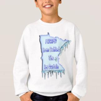 Ice Curtain Refugee Sweatshirt