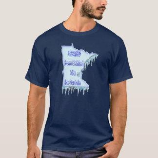 Ice Curtain Refugee T-Shirt