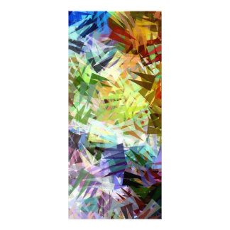 ICE CUSTOMIZED RACK CARD