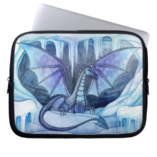 Ice Dragon 2012 Year of the Dragon Laptop Sleeve
