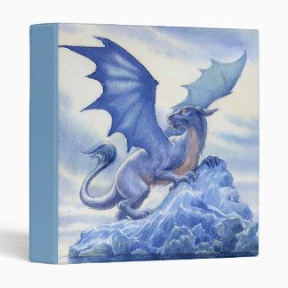 Ice Dragon Binder