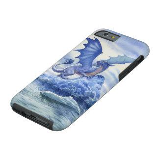 Ice Dragon Tough iPhone 6 Case
