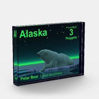 Ice Edge Polar Bear Award