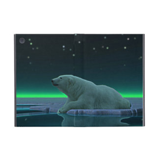Ice Edge Polar Bear Case For iPad Mini