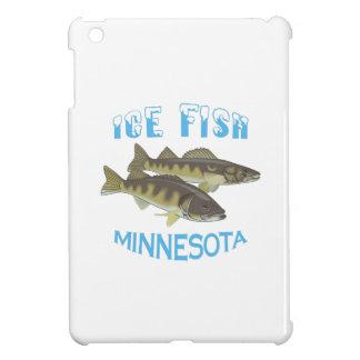 ICE FISH iPad MINI CASE
