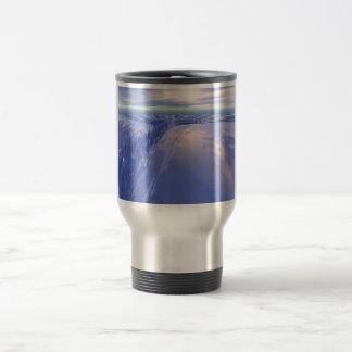 Ice Fissure Travel Mug