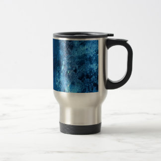 Ice - Glacial - Amazing! 15 Oz Stainless Steel Travel Mug