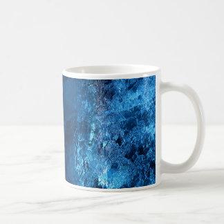 Ice - Glacial - Amazing! Classic White Coffee Mug