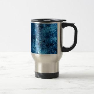 Ice - Glacial - Amazing! Travel Mug