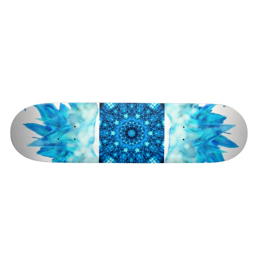 ice glider skateboard deck