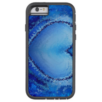 Ice Heart by rafi talby Tough Xtreme iPhone 6 Case
