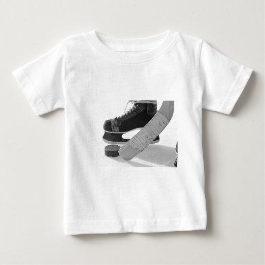 Ice Hockey Baby T-Shirt