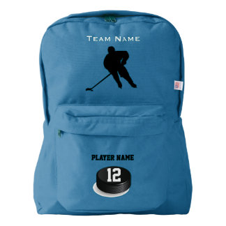 Ice Hockey Backpack