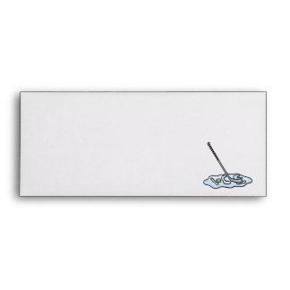 Ice Hockey Envelopes