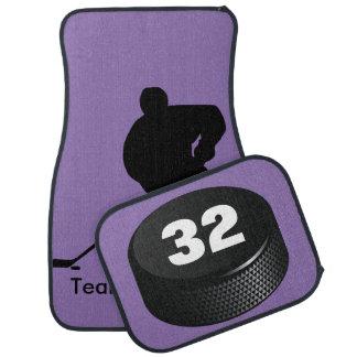 Ice Hockey Floormats