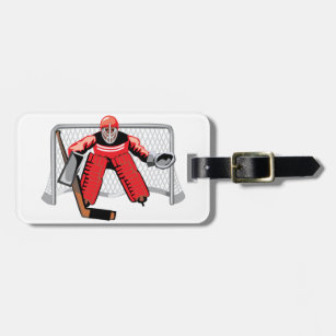Goalie Pads Gifts On Zazzle