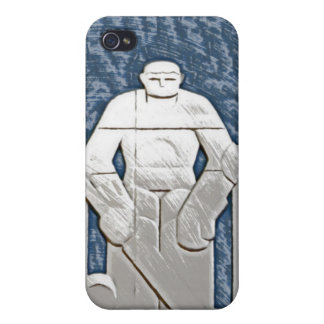 Ice Hockey Case For iPhone 4