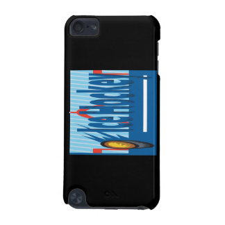 Ice Hockey iPod Touch (5th Generation) Case