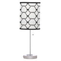 Ice Hockey Lamp